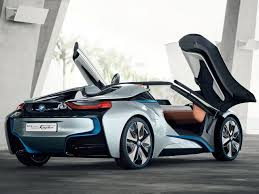 Bmw I8 Expected Price Auto Express