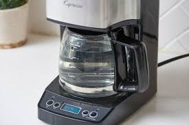 Recently purchased this coffee maker and let me tell you. How To Descale A Coffee Maker Kitchn