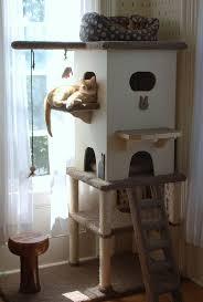 Cat House Best 25 Cat House Plans Ideas Only On Pinterest Cat Tree House