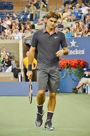 Roger Federer - Vikipedi
