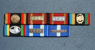 Awards And Decorations Of The German Armed Forces Wikipedia