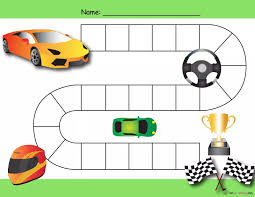 Race Car Potty Chart Pdf Toddler Reward Chart Potty