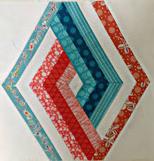 Best 25+ Diamond quilt ideas on Pinterest | Baby quilt patterns ... & 2014 FAL the first one. Diamond QuiltQuilt ... Adamdwight.com