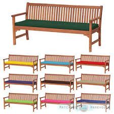 waterproof cushions for outdoor furniture. image is loading outdoorwaterproof4seaterbenchswingseatcushion waterproof cushions for outdoor furniture