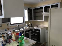 Easy Kitchen Update Relatively Quick And Easy Kitchen Update With New Paint And New