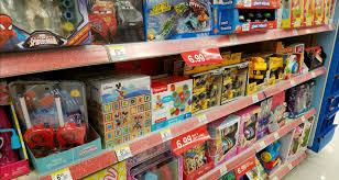 Walgreens Buy 2 Get 2 Free Toys Sale