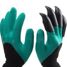 garden gloves. Mole Garden Gloves 2