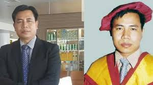 Image result for aung myint thang