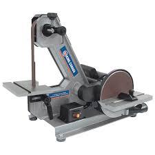 2 inch belt sander. king canada kc-703c 1/2-hp 5.8-amp 1-inch x 42-inch belt \u0026 8-inch disc sander 2 inch a