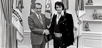 When Elvis Met Nixon | History | Smithsonian