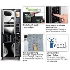 Ivend Vending Machine Delectable Buy Hot Beverage Vending Machine Vending Machine Supplies For Sale