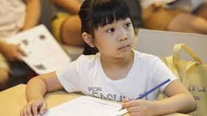 Help your Primary child cultivate good writing habits   British     British Council