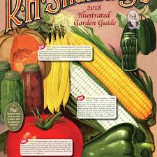 r h shumway s free seed catalog