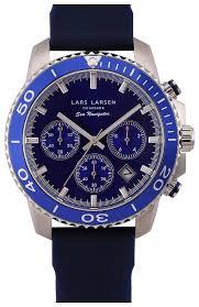 Наручные <b>часы Lars Larsen</b> 134SDDS — купить по выгодной ...