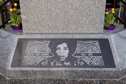 Image result for Hendrix was only 27 when he died