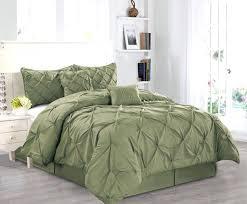 sage green bedding sets various olive