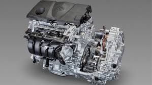 Toyota unveils advanced engines for 2017 and beyond