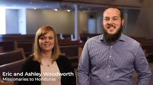 BBFI Missions - Meet our new Career Missionaries, Eric and Ashley Woodworth  to Honduras! | Facebook