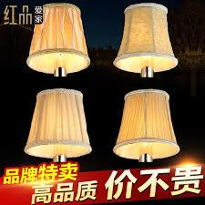 get ations simple creative diy crystal chandelier with shade shade shell circular bedroom shade cloth shade single head