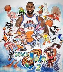 Space Jam 2 In Trouble; Nobody Wants To Work With LeBron James