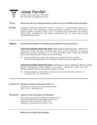 Example Of Registered Nurse Resume Simple Sample Registered Nurse Resume Canada Nursing New Grad Staff