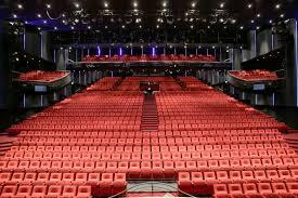 Het beatrix theater
