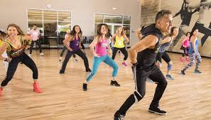group fitness cles la fitness