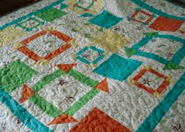 Quilt Patterns For Boys New 48 Baby Boy Quilt Patterns That'll Bring You Joy