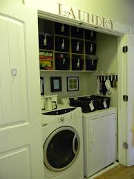 Decorations:Small Laundry Room Idea With Green Paint Wall Color Idea Laundry  Room Painting Ideas
