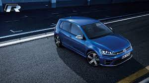 VW Golf R Wallpapers - Top Free VW Golf ...