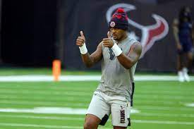 Texans rejected blockbuster trade offer ...