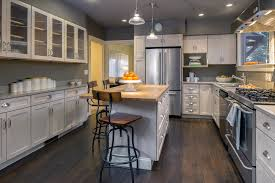 Kitchen Cabinets Colors And Styles 2017