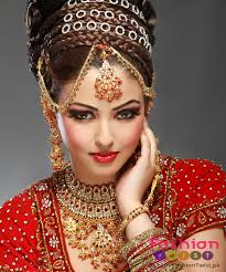bridal baraat makeup 7