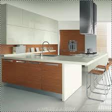 Modern Kitchen Interior With Design Picture  Fujizaki - Kitchen interiors