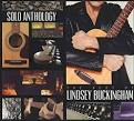 Solo Anthology: The Best of Lindsey Buckingham [Deluxe]