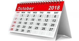 October 2018 deals: Mark your calendar for savings and freebies