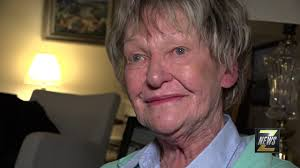 Znews - 76 Year old Wendy Mason forced to work part-time can only dream of  retirement - YouTube