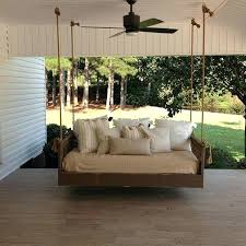 patio swing bed patio swing daybed best porch beds hanging images on bed patio swing daybed patio swing bed