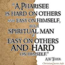 Spiritual Christian Quotes Best of AW Tozer Quote Easy And Hard ChristianQuotes