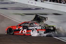 Furniture Row Racing NASCAR Team