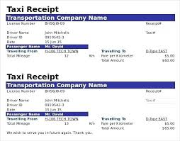 Tour Travel Taxi Bill Format In Excel Myvacationplan Org