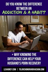 Why Calling Porn Use An Addiction Can Sometimes Make It Worse To.