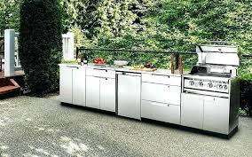 full size of stainless steel outdoor kitchen brisbane drawers doors and ideas kitchens kitche frames cupboards