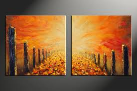 modern oil paintings wall art