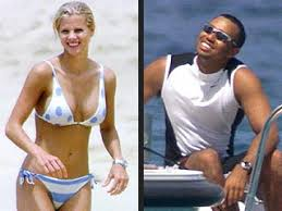 Tiger Woods  ex wife Elin Nordegren parades her flawless bikini     Vonn and Woods  pictured together above  three year relationship ended in  May