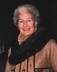 Eleanor R. Riggs, adventurous traveler active in family cattle business,  dies - Baltimore Sun