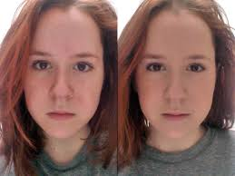 makeup forever hd foundation before and after. sarah joynt tries the make up for ever hd complexion starter kit makeup forever hd foundation before and after i