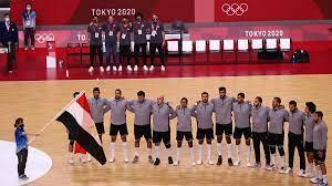 منتخب مصر لكرة اليد يهزم اليابان ويبلغ ربع نهائي طوكيو 2020 - Sputnik Arabic