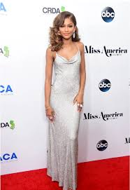 hollywood glamour: zendaya miss america pageant  abc old hollywood glamour galore mag get the look