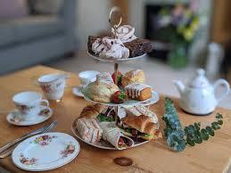 Tea Leaf Afternoon Tea -Delivery service – Afternoon Tea Cardiff